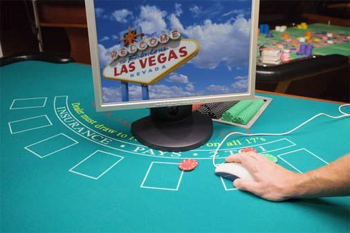 Какие перспективы у казино Киева?